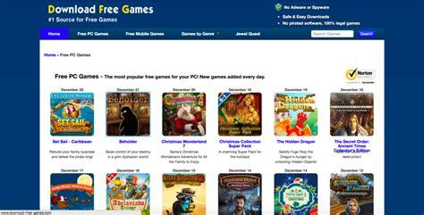 workingbest sites   windows pc games