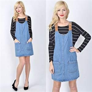 31 best images about denim outfit on Pinterest | Denim jumper Zara and Denim jumper dress