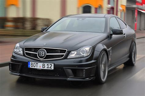Geneva Brabus Bullit 800 Coupe Nafterlis Car World