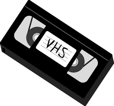 Cassette Vhs by Vhs Llega A Su Fin Este Mes