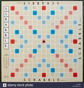 empty scrabble board stock photo royalty free image With blank scrabble board template