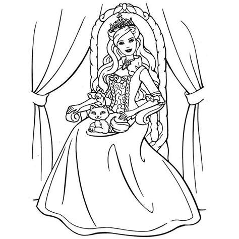 dessin de fille coloriage de fille gratuit