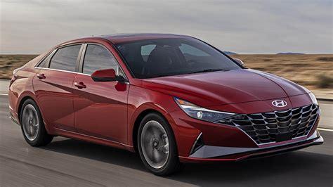 2021 Hyundai Elantra Preview - Consumer Reports