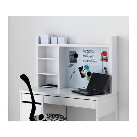 Ikea Desk Hutch Whiteboard by Ikea рабочее место микке отзывы покупателей