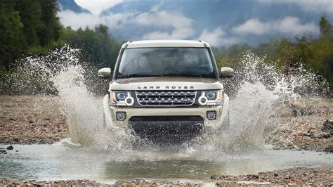 land rover water gallery discovery land rover