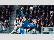 Real Madrid Ronaldo envoie un nouveau ciseau