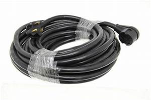 Arcon Temporary Rv Power Cord Extension - 110v