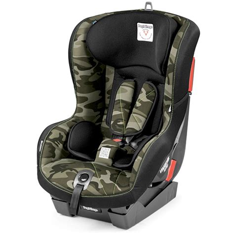 peg perego siege auto car seat with harness and tether car get free image
