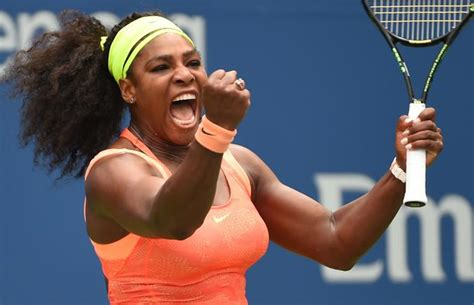 Serena Williams Named Sportsperson Of The Year