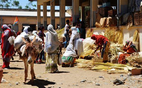 Adi Kuala / ዓዲ ዃላ (Eritrea) - Market | All Eritrean towns ...