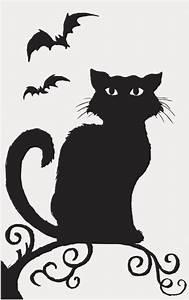25 best ideas about halloween window silhouettes on With halloween window silhouettes template