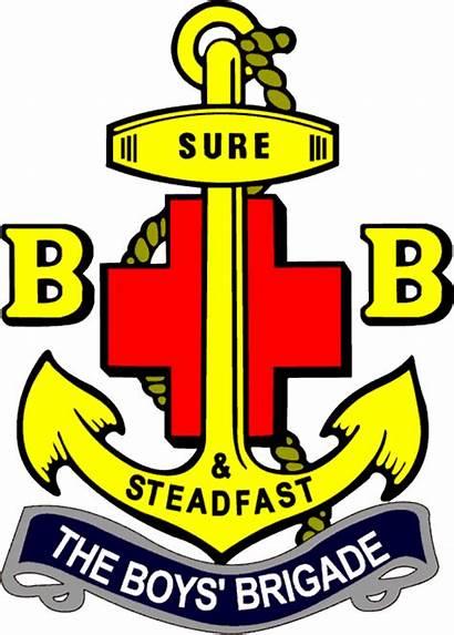 Brigade Boy Church Bb Groups Anchor