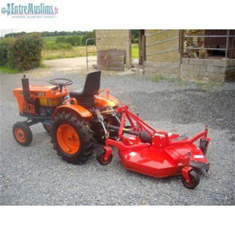 siege micro tracteur don micro tracteur kubota diesel 7001 2 rm 17 cv avec