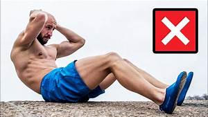 Roba Hochstuhl Sit Up 3 : 3 exercises better than sit ups youtube ~ Whattoseeinmadrid.com Haus und Dekorationen