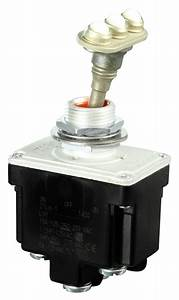 2tl6-1 Toggle Switches