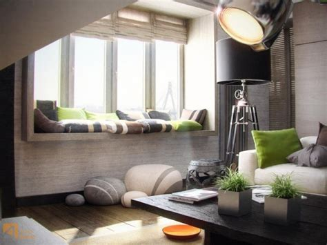 Fresh Modern Designs From Andrey Sokruta by Home Designing Via Fresh Modern Designs From Andrey
