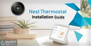 How To Install Nest Thermostat E