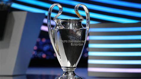 Champions League semi-final draw: Bayern v Barcelona ...