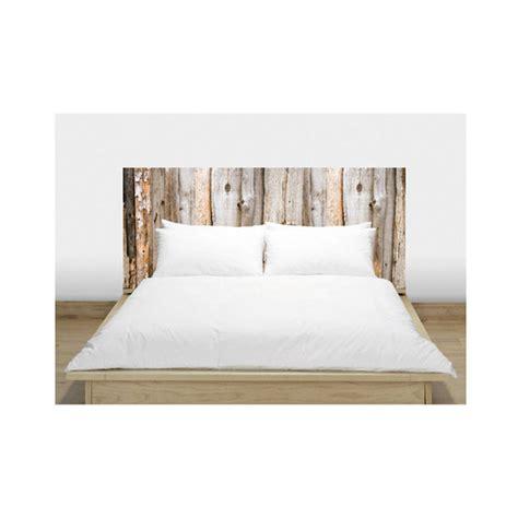 canapé bois flotté tete de lit ikea