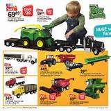 Mills fleet farm toys