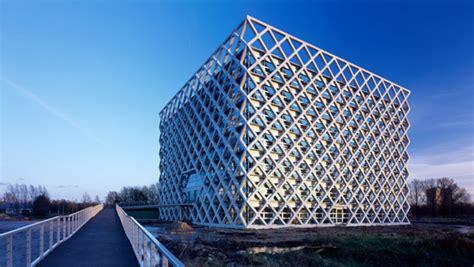 atlas sheds rafael vinoly architects atlas building