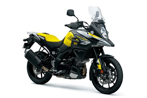 Suzuki Technique by Suzuki Dl 1000 V Strom 2017 Agora Moto