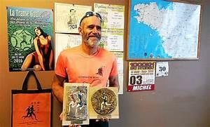 Michel Il Est A Cancun : le t l gramme ch teaulin thierry michel un psy dingue d 39 ultramarathon ~ Maxctalentgroup.com Avis de Voitures