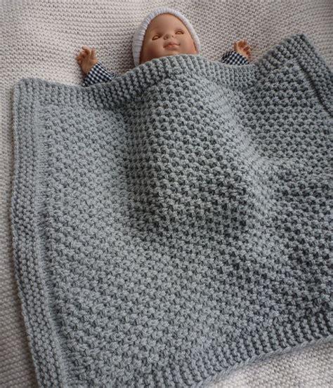 poids si鑒e auto patron tricot couverture bebe crochet