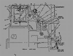 Cat D5h Lgp Wiring Diagram