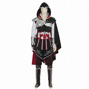 Assassin's Creed Cosplay Costumes Online Shop Prices