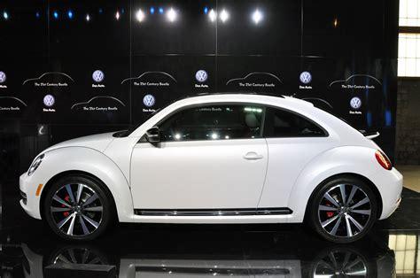 beetle volkswagen 2012 vw presents 2012 beetle 6speedonline porsche forum and