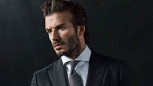 The Best David Beckham Hairstyles of All Time - The Trend ...