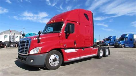 freightliner  wheelers  saleporter truck sales