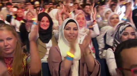 ماهر زين تدرون 2016 حفل قمرة Maher Zain Tadroon Qomrah