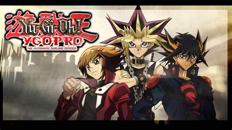 Yu Gi Oh Pro Duel Soundtrack Youtube