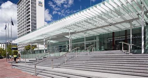 aotea square redevelopment architectural elements