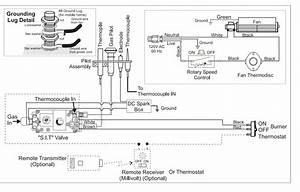 Diagram  6 Heat Stove Switch Wiring Diagram Full Version