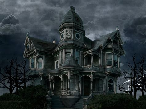 House Horror wallpapers horror house wallpapers