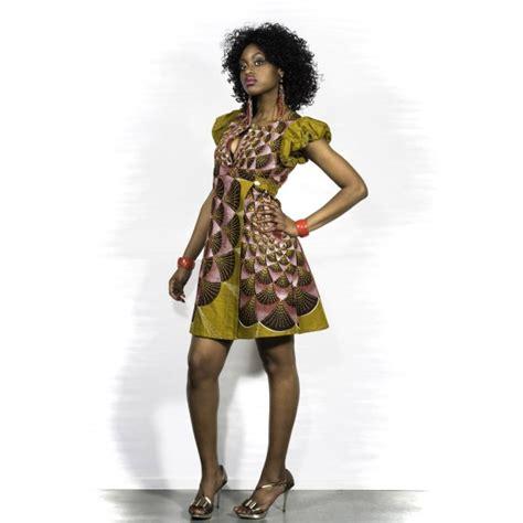 modele robe en tissu africain boutique au cam 233 lia