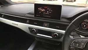 Audi A4 B9 Nachrüsten : audi a4 2017 b9 interior view youtube ~ Jslefanu.com Haus und Dekorationen