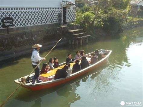 River Boat Companies Hiring by Fukuoka S Yanagawa River A Scenic Cruise On A Boat With