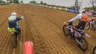motocross racing videos youtube mind blowing 2 stroke motocross racing on 15 year old bike