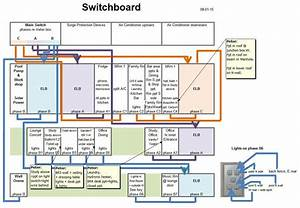 Electrical Light Wiring Diagram Australia