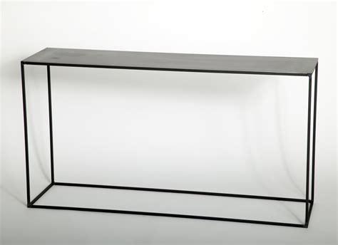 meuble pour mettre derriere canape 65 idées déco pour accompagner un canapé gris