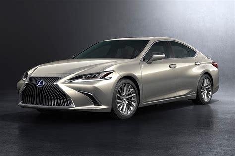 porsche steering wheel 2019 lexus es revealed hybrid es 300h confirmed for
