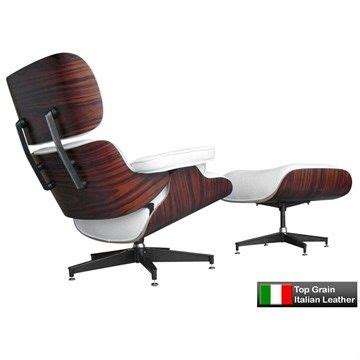 eames lounge chair replica white woodworking projects