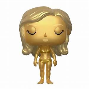 James Bond Jill Masterson Golden Girl Pop! Vinyl Figure ...  Pop