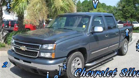 silverado  chevrolet silverado ls blue pickup truck