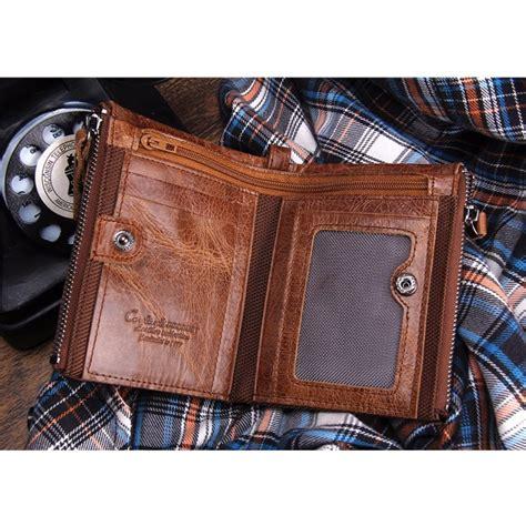 achat portefeuille cuir homme de luxe vintage acheter des porte monnaie pas cher hommes femme