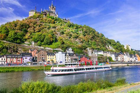 european river cruises shadyside travel